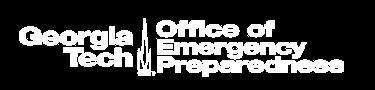 Office of Emergency Preparedness | Georgia Institute of Technology | Atlanta, GA